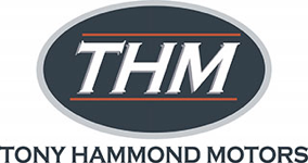 Tony Hammond Motors Logo